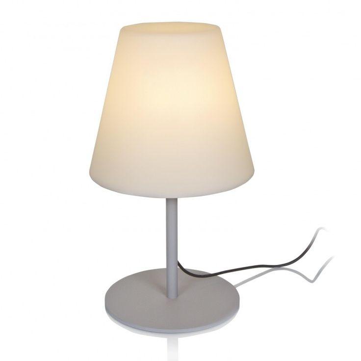 Helestra - Moris Outdoor Floor Lamp