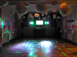 Image result for disco party decoration