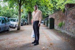 """""""I moved over from Chennai, India with a Masters in Computer Science. I came to Cheltenham to improve my english communication skills and share my IT expertise. It's been a great experience, although I think I'll eventually move back. I miss my home.""""  #cheltenham #england#chennai #india #expertise #computerscience"""