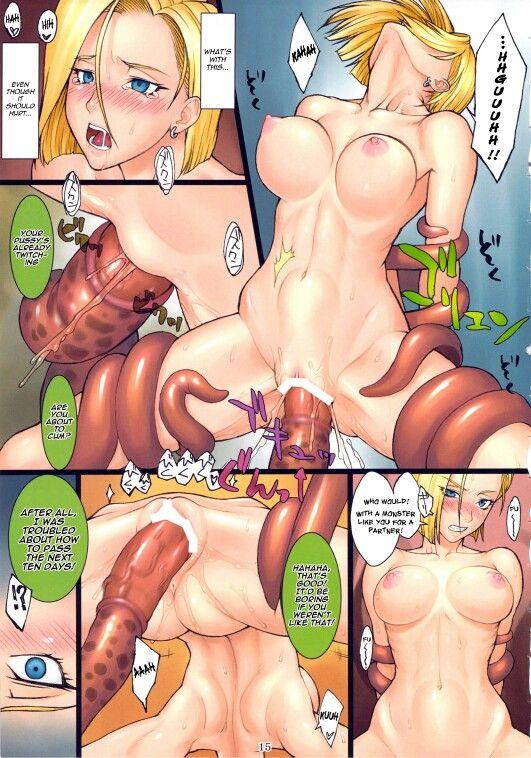 Dbz Porn Comic Book - Nursery- Dragon Ball Z (English) porn comic, read Nursery- Dragon Ball Z  (English) porn comic on nxtcomics highly responsive images, adult comic  Nursery- ...