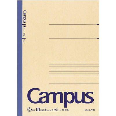 コクヨS&T 再生紙キャンパスノート1号