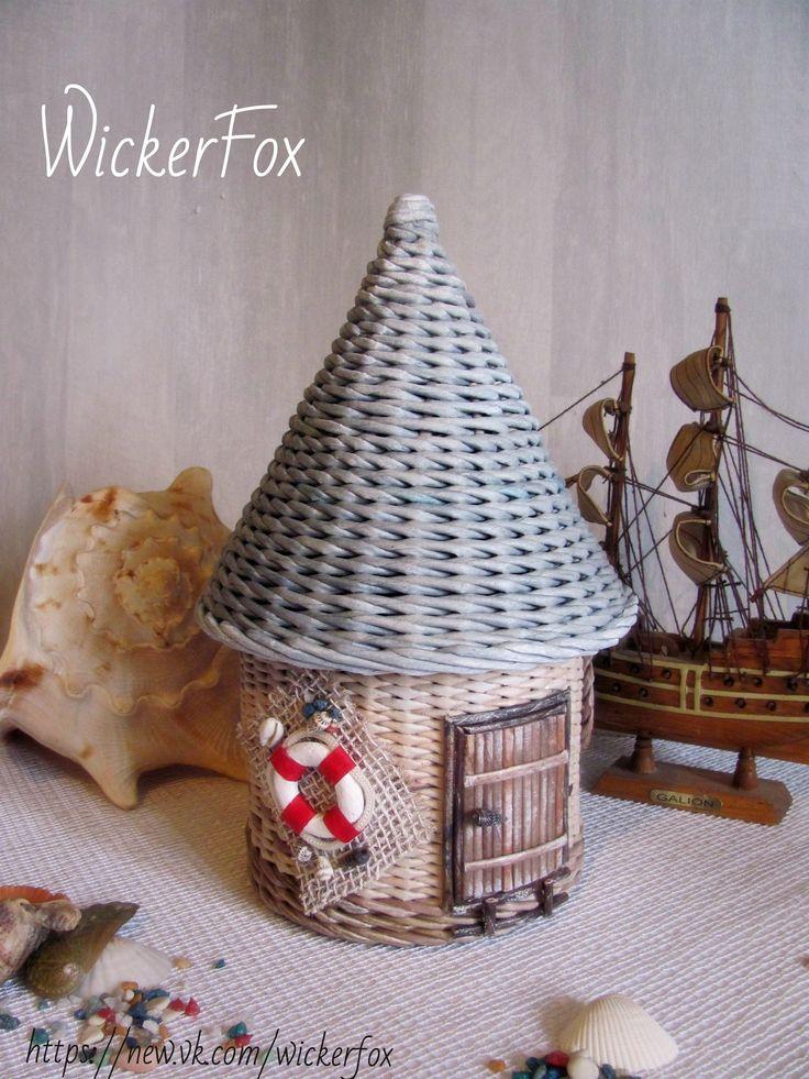 WickerFox | VK