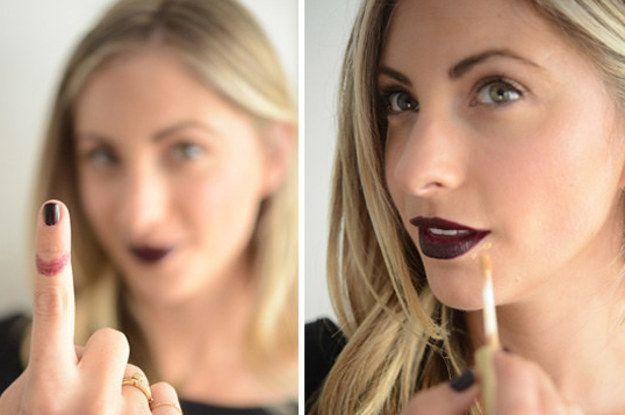 41 trucos de belleza que te salvarán la vida y que toda chica debería tener en su arsenal