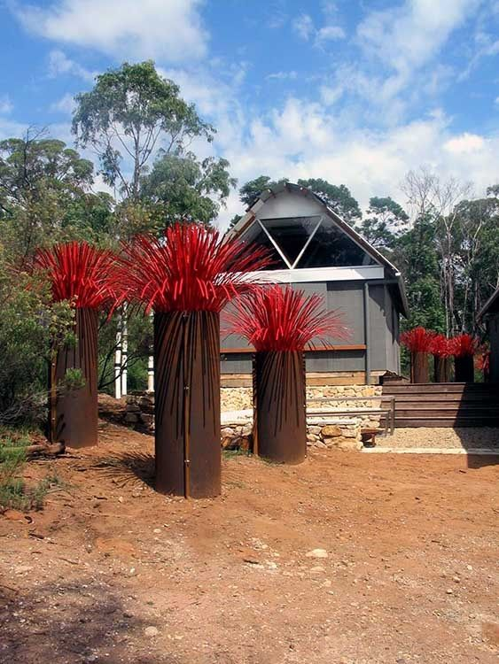 17 best images about australian rural gardens on pinterest for Rural australian gardens