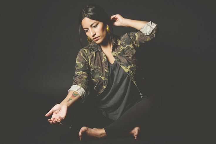 """Good morning familia, We have great news today: New album 'Vengo' from Anita Tijoux is coming out March 18th!  Listen to her new single """"Vengo"""" which premiered today at SPIN.  """"Vengo"""" now available on iTuneshttps://itunes.apple.com/us/album/vengo-single/id799609050"""