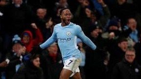 Sterling Decisive Again for Man City Arsenal Win Big