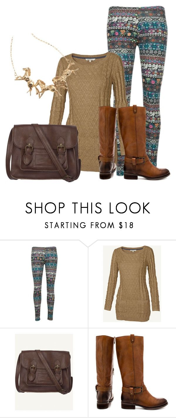"""""""Untitled #750"""" by helenaki65 ❤ liked on Polyvore featuring Fat Face, Jessica Simpson and By Emily"""