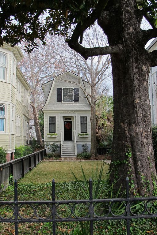Charleston Daily Photo: Search results for teeny tiny houses