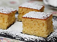 TORTA NEL FRULLATORE ricetta torta morbida e umida