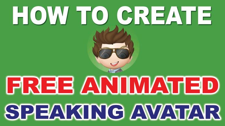 How To Create Your Animated Speaking Avatar Free Online | Online Games ...: https://www.pinterest.com/pin/345369865152646793