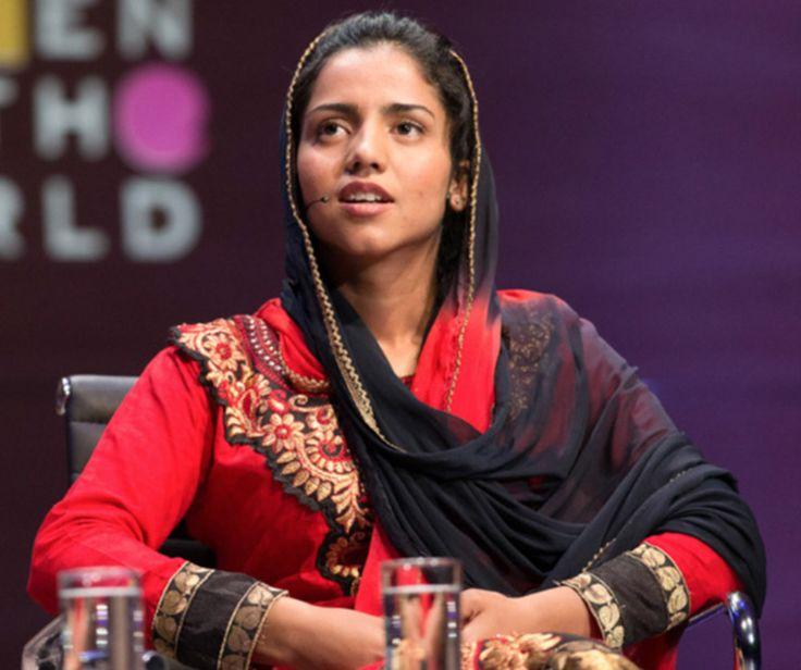 Sonita Alizadeh, le rap pour échapper au mariage forcé