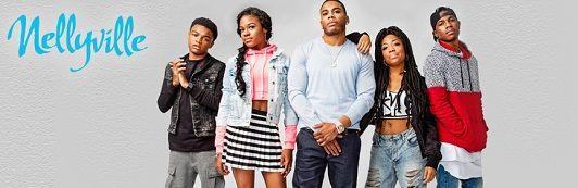 'Nellyville' Season 1 Episode 1 (video) : Old School Hip Hop Radio Station, Online Radio Station, News And Gossip