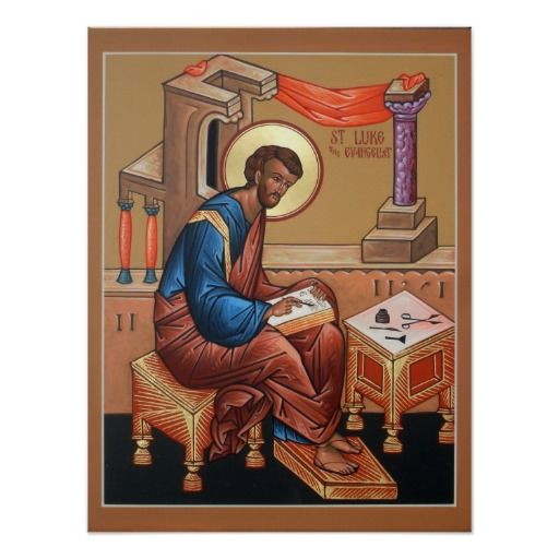 >>>Low Price Guarantee          Saint Luke the Evangelist Poster           Saint Luke the Evangelist Poster In our offer link above you will seeShopping          Saint Luke the Evangelist Poster lowest price Fast Shipping and save your money Now!!...Cleck Hot Deals >>> http://www.zazzle.com/saint_luke_the_evangelist_poster-228120360324180034?rf=238627982471231924&zbar=1&tc=terrest