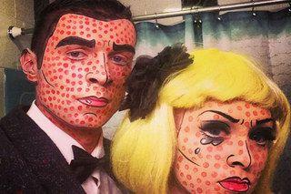 Genial und witzig: Die kreativsten Karnevalskostüme für Paare 2017