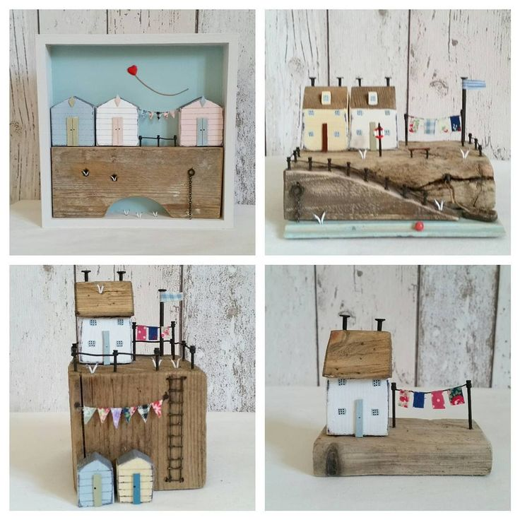 Orders that have been keeping me busy this week. #driftwood #littlecottage…