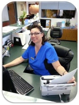 29 best Patient services reps! images on Pinterest Funny stuff - medical receptionist