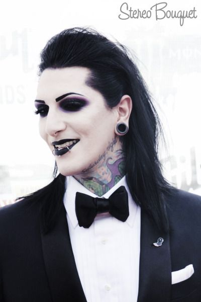 motionless in white | Tumblr