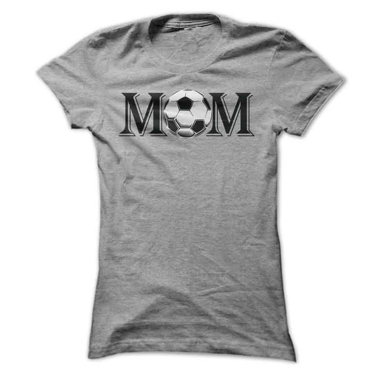 Soccer Mom T Shirt | For sale at http://www.sunfrogshirts.com/Sports/Soccer-Mom-32498318-Ladies.html?6987