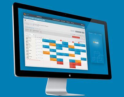 "Check out new work on my @Behance portfolio: ""EmLogis SaaS App"" http://be.net/gallery/35533949/EmLogis-SaaS-App"