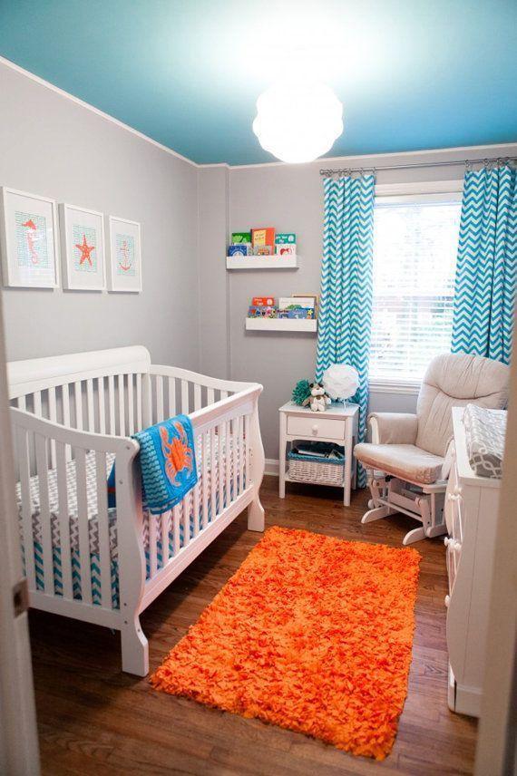 13 best dětský pokoj images on Pinterest   Children, Nursery and Ideas