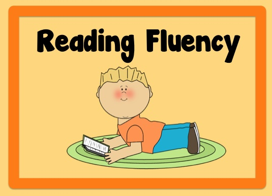 Teach123 - tips for teaching elementary school: Reading Fluency - aligned with 1st - 3rd CCSS FREE