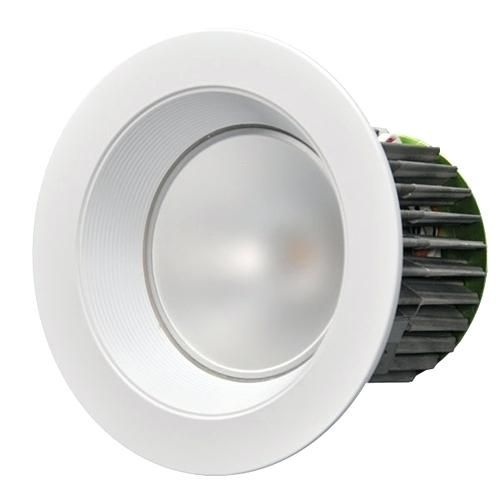 Recessed Lighting Trim With Crystals Recessed Led Retrofit With
