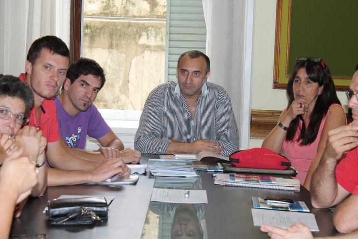 Gualeguaychú trabaja sobre directrices de Accesibilidad en Alojamientos y Servicios Turísticos
