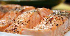 Salmon al Horno | Recetas de Cocina - cocinar facil online