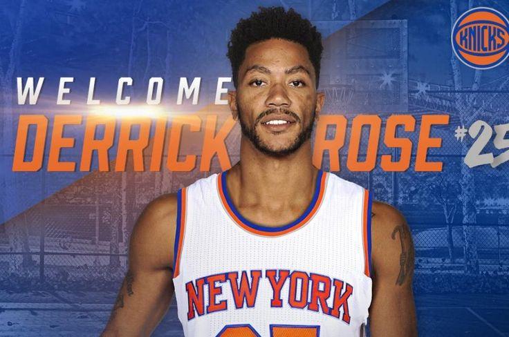 2016-17 New York Knicks Schedule