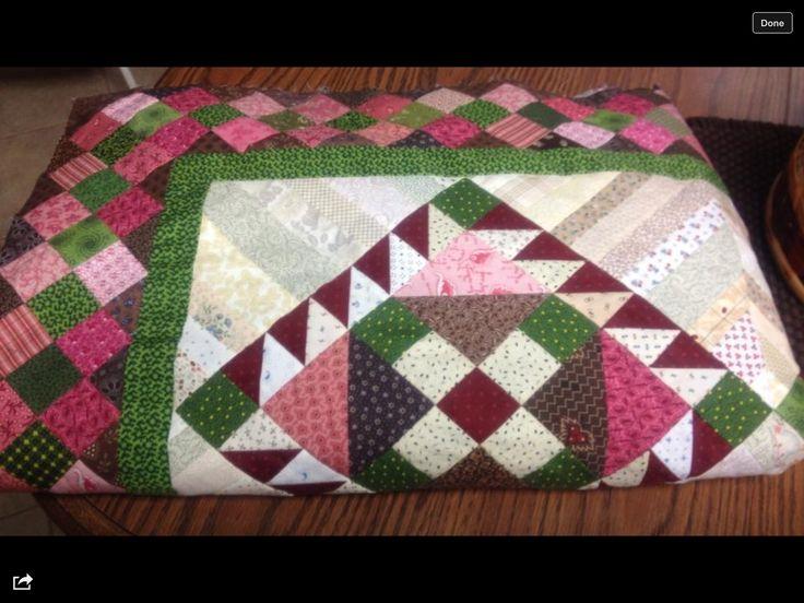 Luv 2 Stitch - Roll, Roll, Cotton Boll
