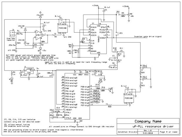 Schematic In Addition Induction Heater Schematic Diagram On Induction