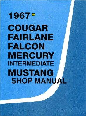 the 1967cougar falcon fairlane mustang shop manual is the rh pinterest com used shop mannequin for sale yeovil uk used shop mannequin for sale uk