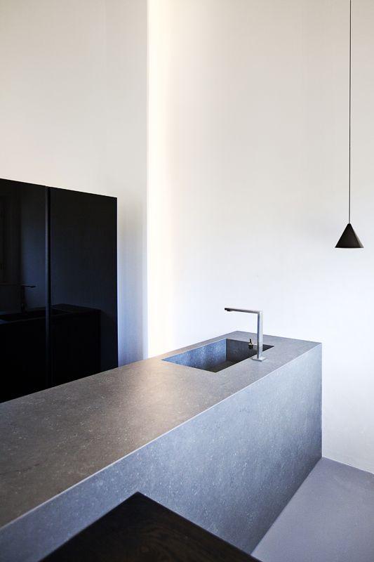 Tomas Ghisellini Architetti - Loft B, Ferrara