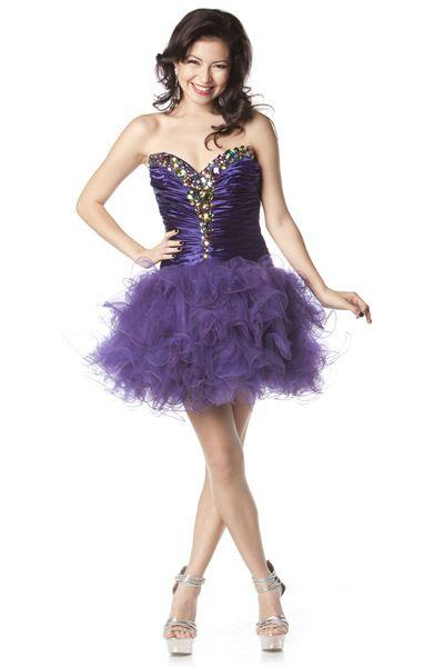 83 best Prom Dress Nashville, TN - Bridal & Formal by RJS images on ...