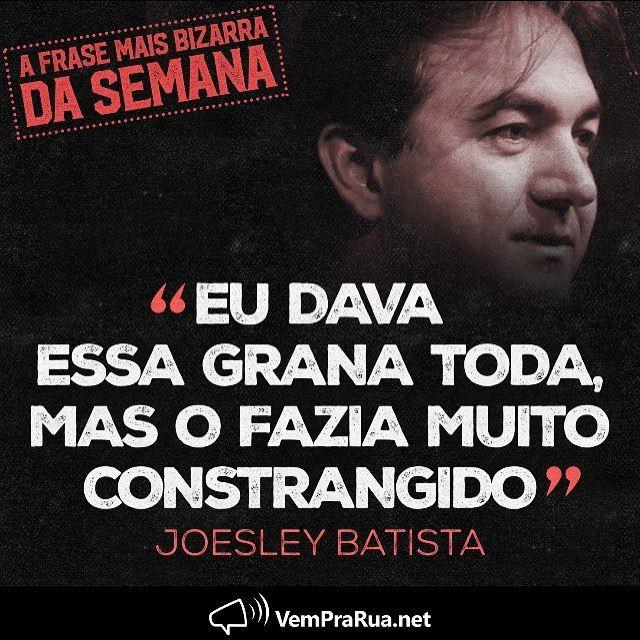 """1,905 curtidas, 220 comentários - Vem Pra Rua Brasil (@vemprarua_br) no Instagram: """"Ahã."""""""