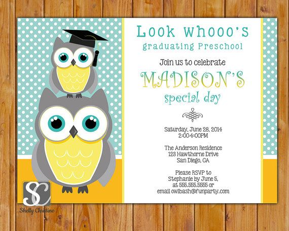 42 best Kindergartengraduationpartyideas images on Pinterest