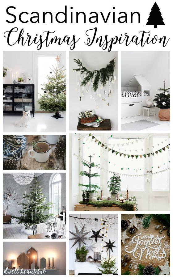 If you know me, you know that I just love the Scandinavian home decor style. Bright and clean, modern and simplistic, cozy and stylish, Scandi...