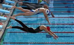 Resultado de imagen para olimpiadas especiales natacion