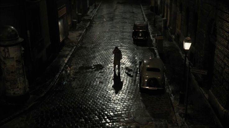 The Company (2007) Tv Mini-Series Scene: East-Berlin Filming Location: Budapest Magdolna Street