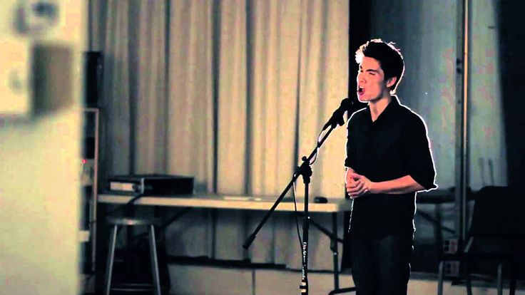 """""""If I Die Young"""" - The Band Perry - Sam Tsui"""