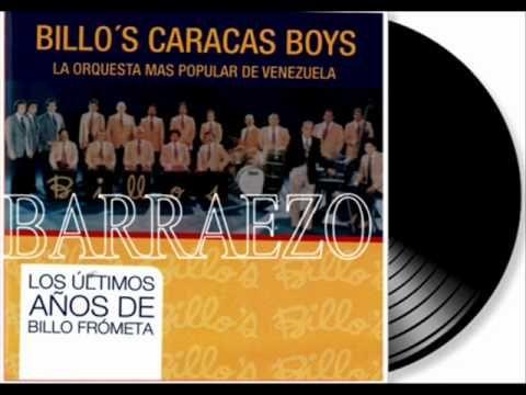 BILLO'S CARACAS BOYS - VIVA EL PASODOBLE - RAÚL MORA.-