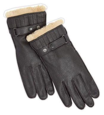 Men's Scarves & Gloves
