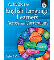 Featuring activities designed to help students improve English skills; this resource includes lessons that can be modified based on the students' levels of language proficiency.