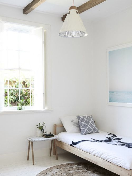 We curated Scandinavian Design Bedroom Decor Ideas Trends in 2017 and you  can check itu out right now. The master bedroom appears very Swedish!