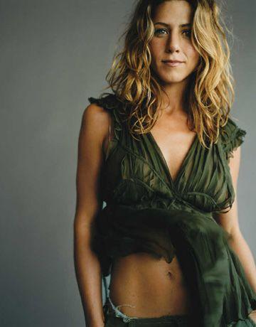 A Woman We Love: Jennifer Aniston