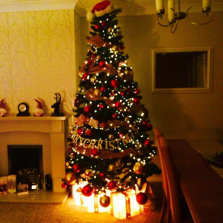 1000+ Ideas About 8ft Christmas Tree On Pinterest