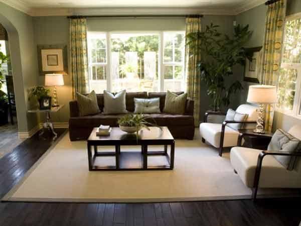Best 25+ Brown Couch Decor Ideas On Pinterest