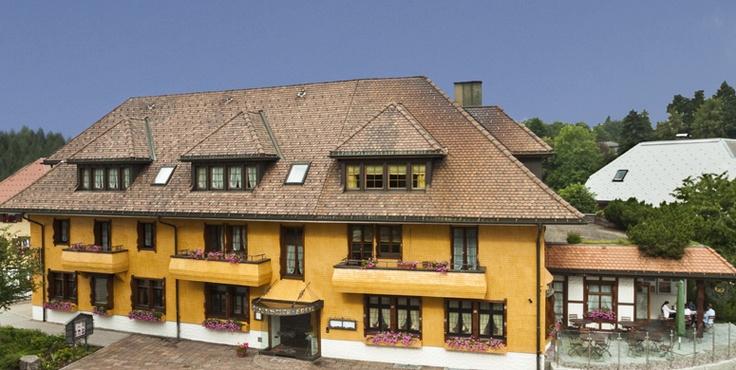Bio- und Wellnesshotel Alpenblick   Südschwarzwald