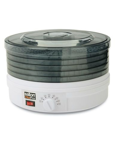Food Dehydrator with Collapsible Trays   Hudson's Bay