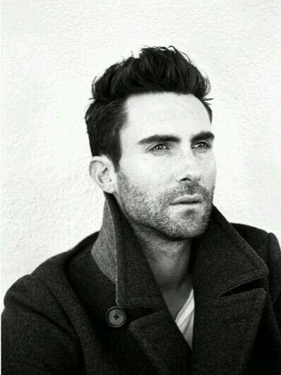 Adam Levine ♛